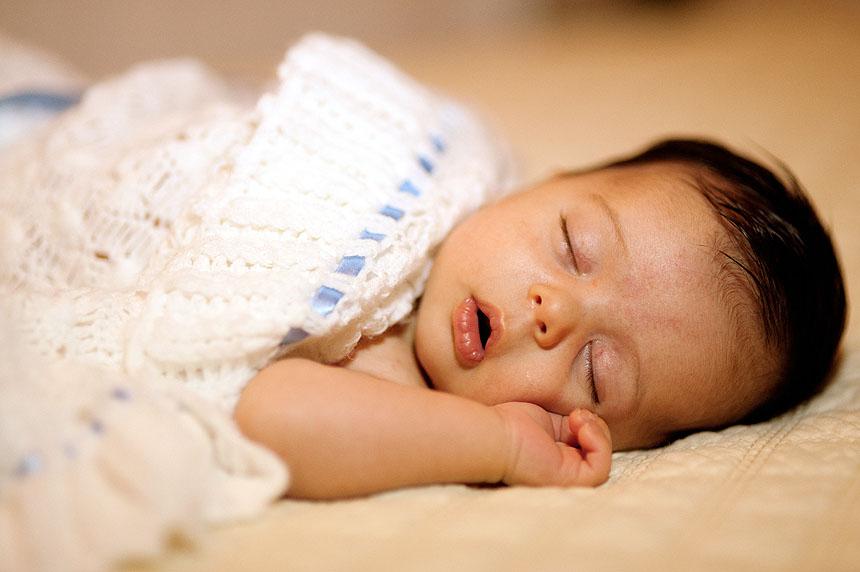 Fotografia de niños y bebés en Coruña