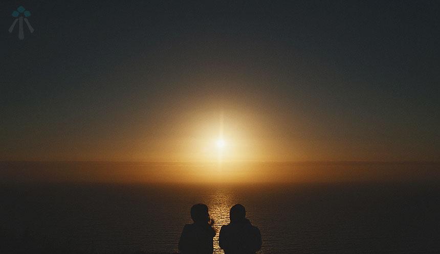 Fotografía de parejas en Galicia, fotógrafo de bodas