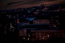 Fotos de preboda en Santiago de Compostela