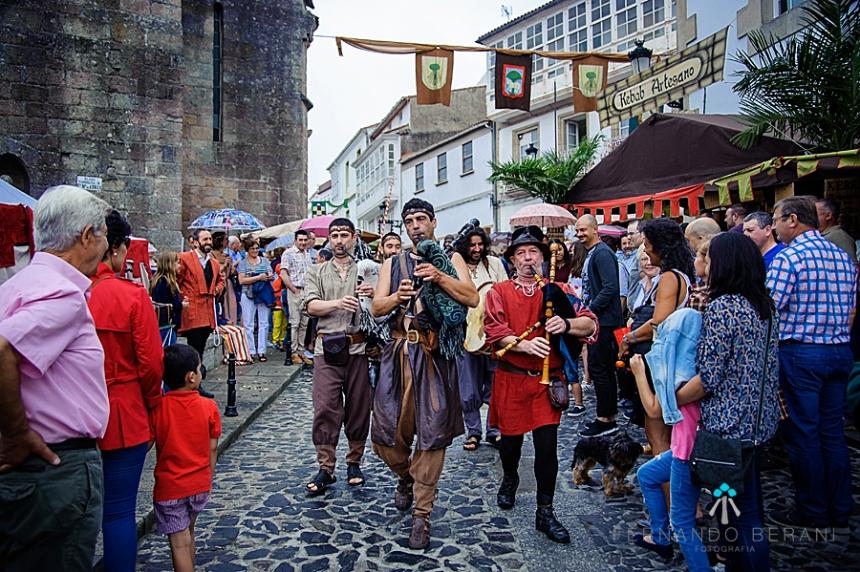 Fotos Feria Medieval de Betanzos 2016-02