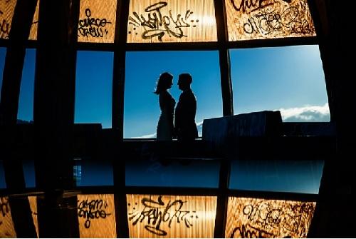 Fotógrafos bodas en Coruña