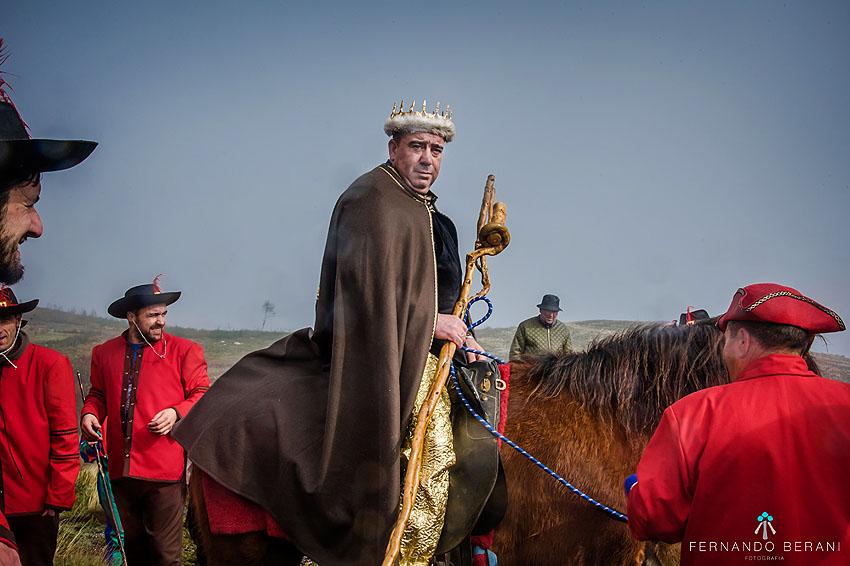 O Rei de Covelo 2020-001