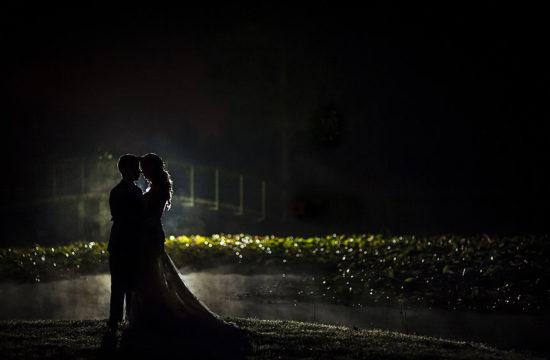 Fotos de boda en Pazo do Tambre de Muros